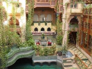 Al-Makkiyah Residential Villa